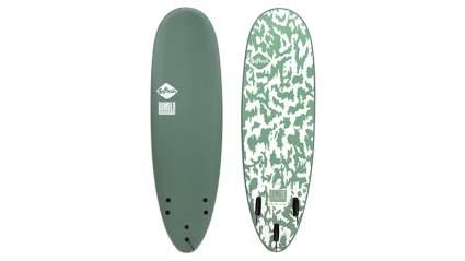 """Softech Bomber FCS II 5'10"""" Surfboard"""