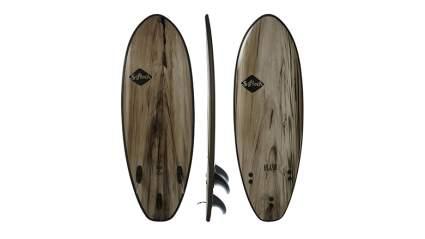 """Softech Flash FCS II 5'7"""" Surfboard"""