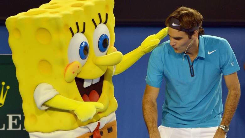 SpongeBob Squarepants gay