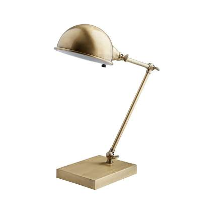 Stone & Beam Vintage Task Table Desk Lamp