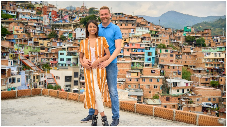 Tim & Melyza, 90 Day Fiance
