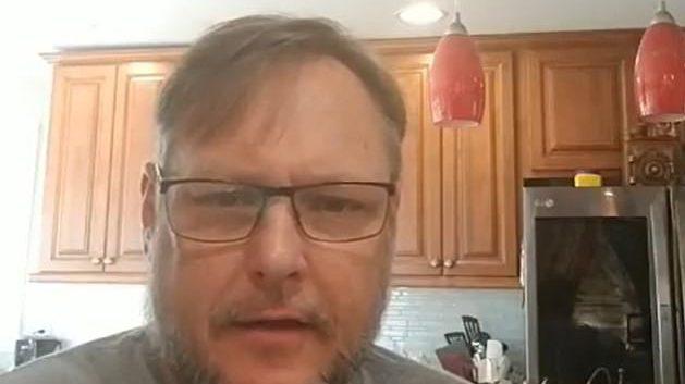 Tim Walters Coronavirus
