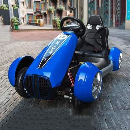 Tritow Dual 12v Motor Kids GT Kart