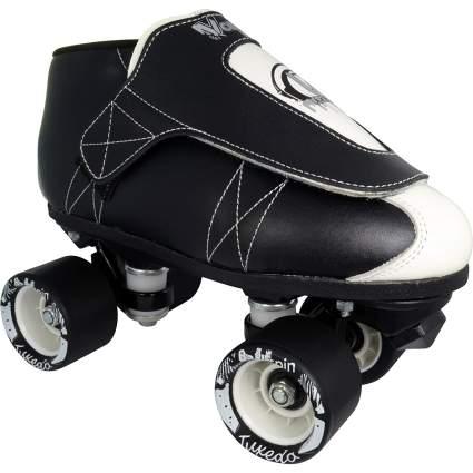 VNLA Tuxedo Jam Skates