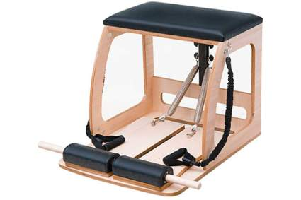 best pilates chairs