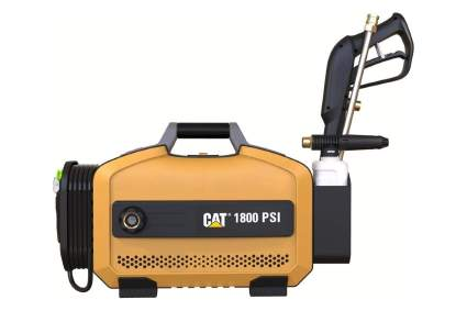 Cat 1800 PSI Electric Pressure Washer
