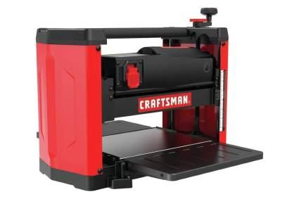 Craftsman 15 Amp Benchtop Planer