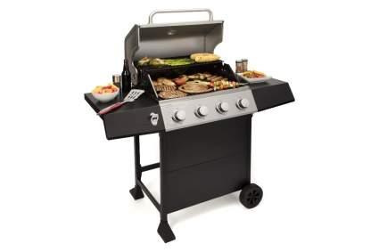 Cuisinart CGG-7400 Full-Size Four-Burner Gas Grill
