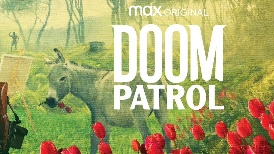 Doom Patrol Season 2 Cast Release Date More Heavy Com