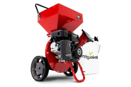 Earthquake K32 Viper 212cc Heavy-Duty Wood Chipper