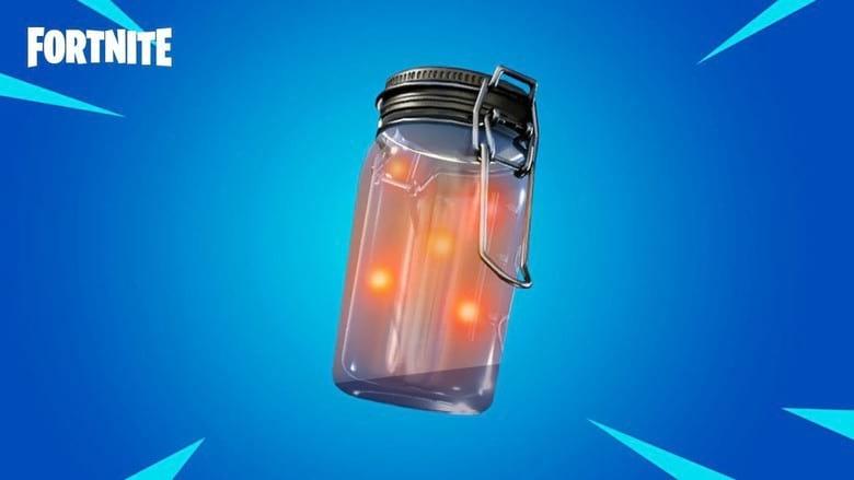 fortnite firefly jar