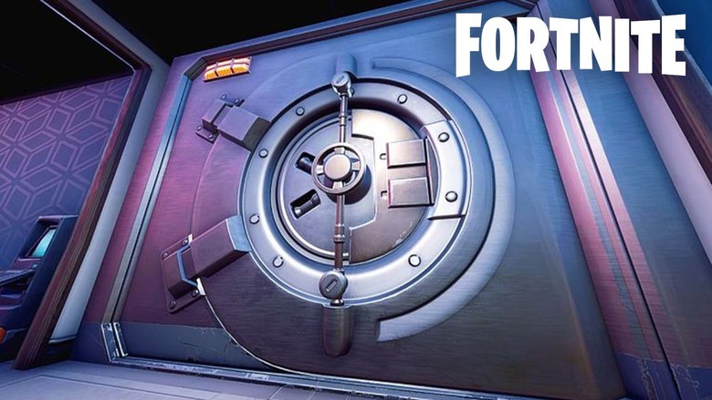 fortnite unreleased weapons