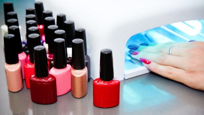 gel nail polish brands