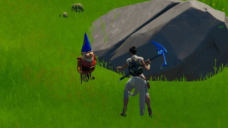gnome locations in homely homes fortnite season 3