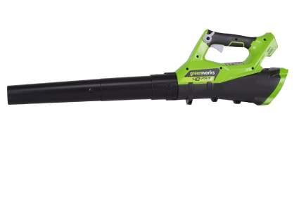 Greenworks LB-390 40V Cordless Leaf Blower