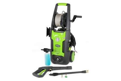 Greenworks GPW1702 1700 PSI Portable Pressure Washer