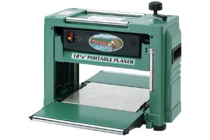 Grizzly G0505 Benchtop Planer