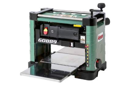 Grizzly Industrial G0889 13-Inch Benchtop Planer