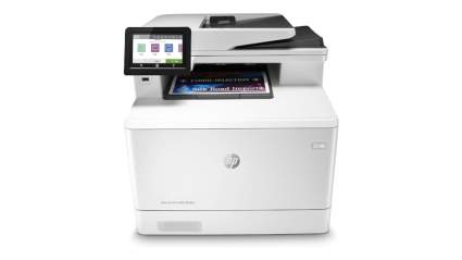 hp m479 laser printer