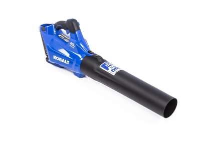 Kobalt 40V Medium-Duty Cordless Leaf Blower