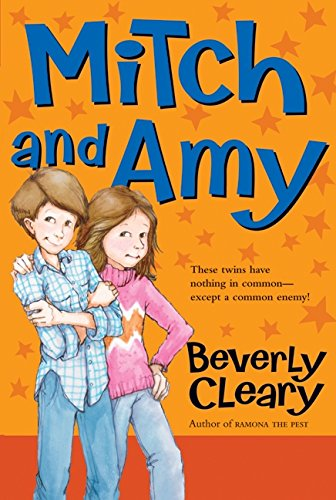 beverly cleary book