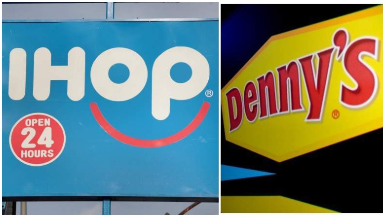 Is Dennys Open Christmas Day 2020 Do Denny's & IHOP Have Father's Day Specials or Hours? | Heavy.com