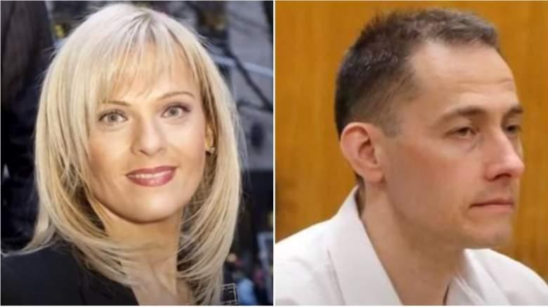 Shele Danishfesky and Rod Covlin