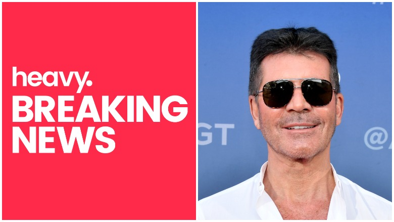 Simon Cowell Not Dead