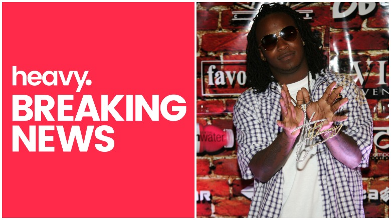 Huey rapper dead