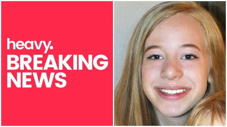Julia Mann Found Alive