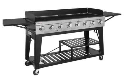 Royal Gourmet GB8000 8-Burner Event Gas Grill