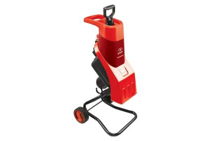 Sun Joe CJ602E-Red 15 Amp Corded Wood Chipper