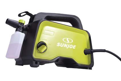 Sun Joe SPX202E Hand-Carry Electric Pressure Washer