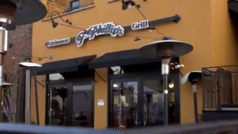 T Phillips Restaurant Impossible