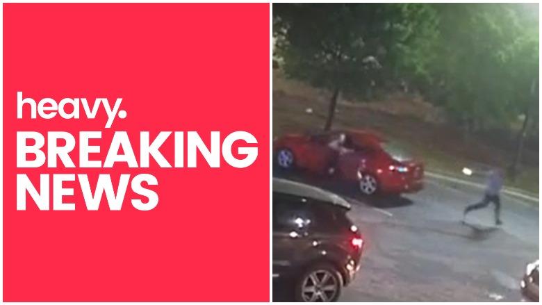 rayshard brooks arrest video footage, rayshard brooks atlanta shooting, atlanta police shooting, rayshard brooks killed