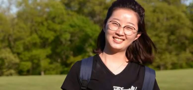 Murdered University of Illinois student YingYing Zhang on 20/20