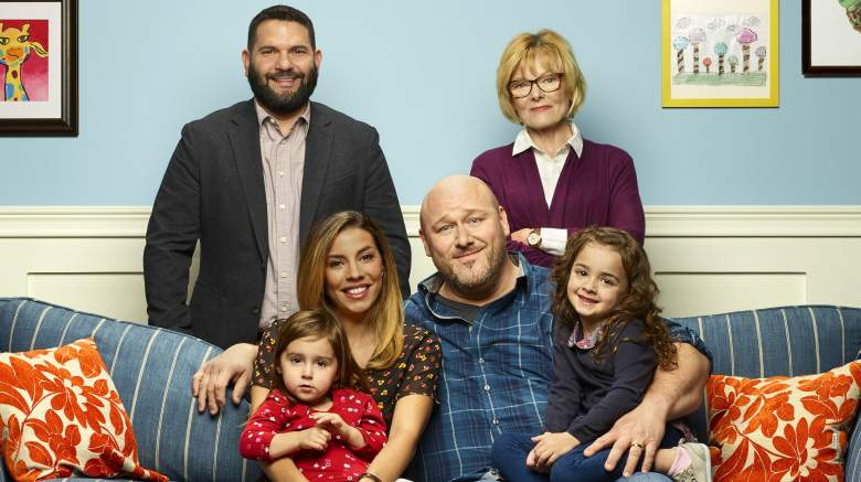 """UNITED WE FALL - Parenting can be tough. Throw some overzealous extended family members into the mix and chaos will undoubtedly ensue. Join the ride with the latest addition to ABC's comedy slate, """"United We Fall,"""" set to premiere with back-to-back episodes on Wednesday, July 15."""