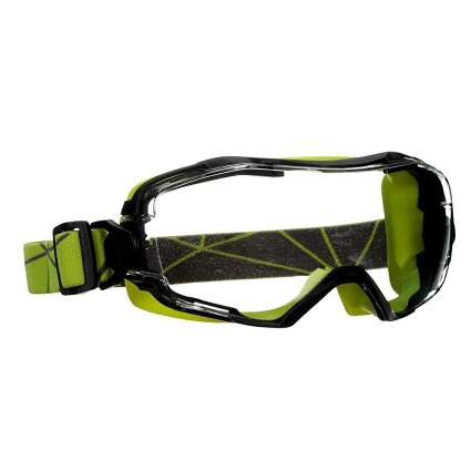 3M GoggleGear 6000 Series Safety Goggle