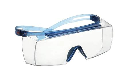 3M SecureFit 3700 Series Safety Glasses