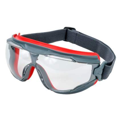3M Solus 500 Series Indirect Vent Goggles