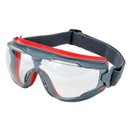 3M Solus 500 Series Indirect Vent Goggles