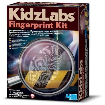 4M KidsLabs Fingerprint Kit
