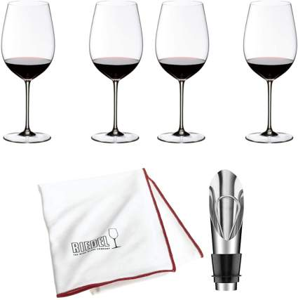 Riedel Sommeliers Bordeaux Grand Cru Wine Glass