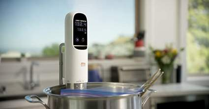 My Sous Vide My-101 Immersion Cooker, White