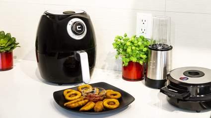 Chefman 6.8 Quart Air Fryer Oven