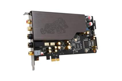 ASUS Essence STX II sound card