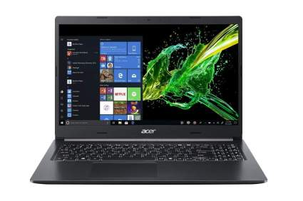Acer Aspire 5 laptop for high school students