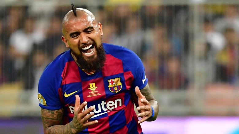 Vidal Transfer