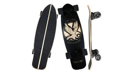 """B&S.LIN 27.5 """"x 8"""" Skateboard"""