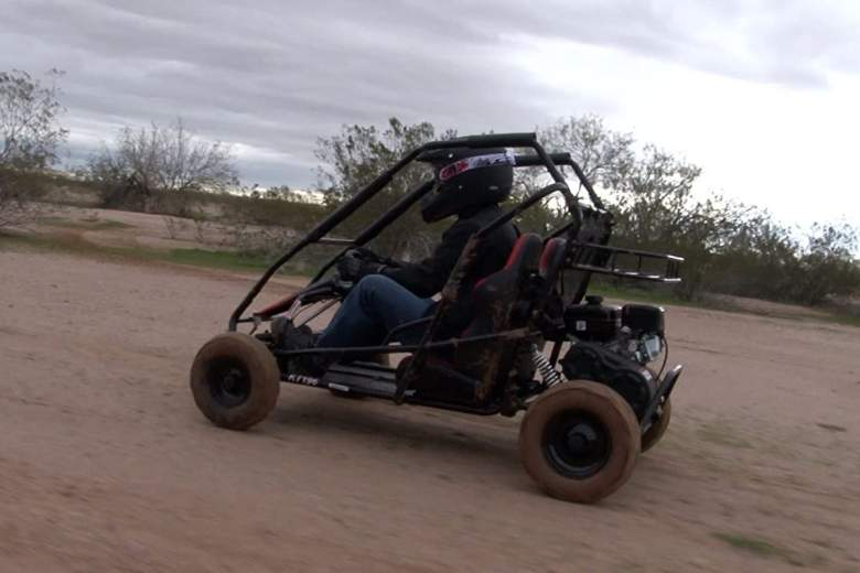 Best Go Karts